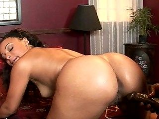 Milian's Juicy Creamy Black Booty Badass Song!