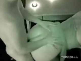 Mom/son Incest In Darkened Room