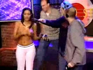 Howard Stern Show - Real or Fake Boobs