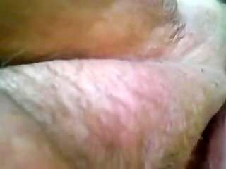 British Fat Masturbating 1