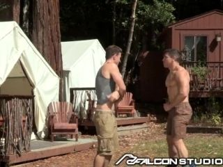 FalconStudios Sweaty Hunks Strip Down and Passion Fuck (2)