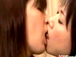 Japanese Mothers Being Naughty Like Lesbians (3)