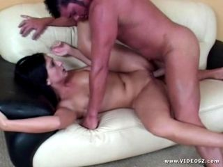 Luscious Lopez Enjoys Getting Her Moist Pussy Slammed