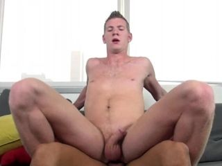 Billy Warren being raped in his wide mouth