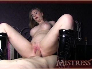 cum in mom domina paris