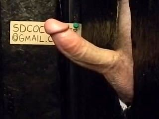 Thick Military Cock -- Please Let Me Cum