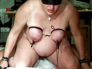Pregnant Amateur Torture And Fuck