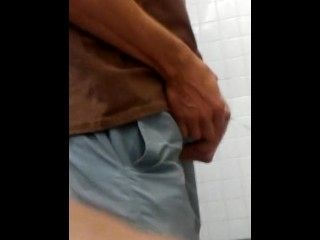 Urinal- Just The Tip (3)