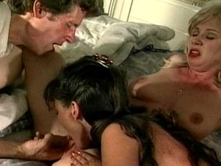 MILF Wife Cheats Her Husband