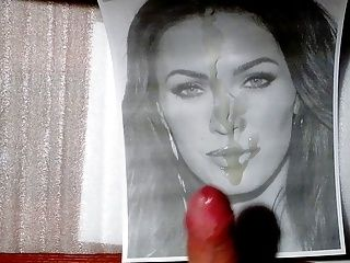 Megan Fox (ultimate cum homenaje)