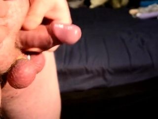 Rigid cock sperm laden milking fertile cunt