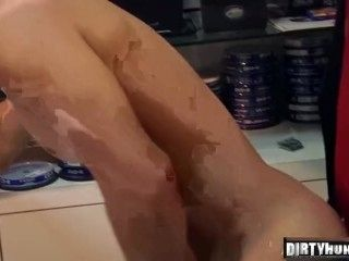 Muscle Gay Anal Sex With Cumshot (242)