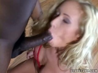 Yeah, Babe, Ride That Huge Black Cock And Suck It