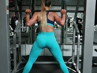 yes!!! fitness hot ASS hot CAMELTOE 82 (3)