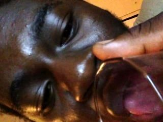 My Spit Video 13 At Night