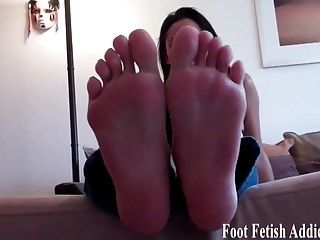 I Heard You Have A Fetish For Womens Feet (2)