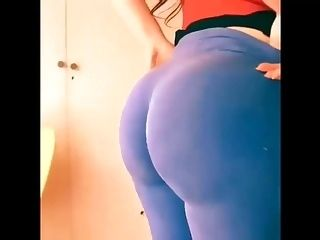 Quick Booty Compilation