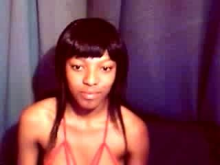 Ebonygirl20's Webcam Show Jul 9