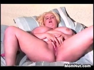 Fat Mother Having Hardcore Fun (2)