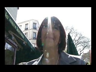 French MILF Sophie Pasteur