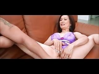 Asian Granny Anal Fuck With Young Boy