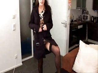 Dirty Talk Wichsanleitung - Duitse Jerk Off instructie 5