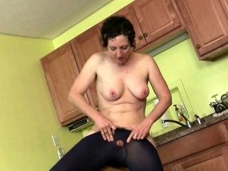 Mom's Kitchen Is A Hotbed Of Horniness (2)