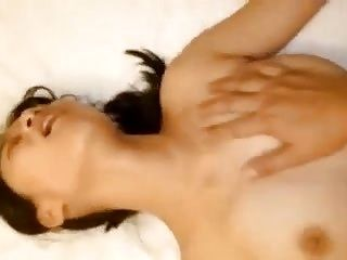 Chinese Girl Machined, Fingered And Fucked