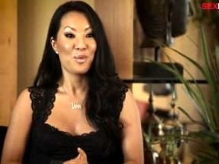 SexFactor: Asa Akira. Get to Know the Judges. Reality Porn (2)
