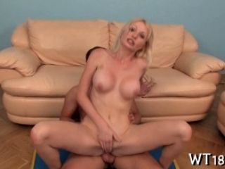 Horny Couple Begins (205)