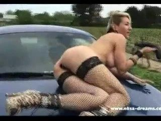 Compilation Oscuro Profundo Vol.106 (Exhibition) Best Of Porn