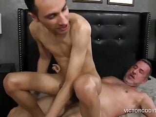 Victor Cody Fucks and Breeds Prince Al