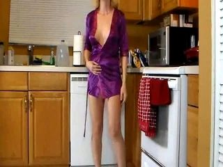 Mom Lets Son Fuck Her Naughty Cunt (3)