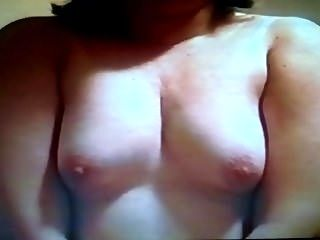 Her Lovely Small Tits