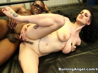 Fabulous pornstar Arabelle Raphael in Amazing Brunette, Big Tits porn video