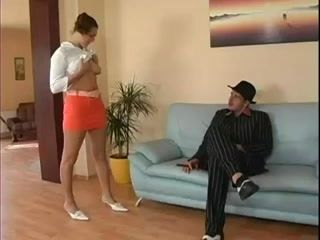 AC2. Boss in action. Anal XXX Video (2)