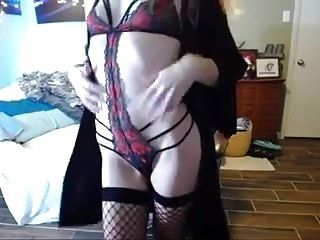 Lingerie Camshow