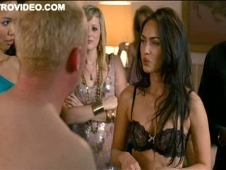 Breathtaking Megan Fox Can Do Whatever She Wants With Men