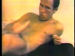 Scott Taylor - Jacking Huge Dick (vintage)