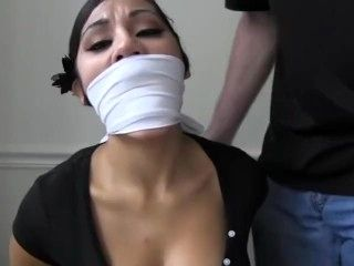 Housewives awkward confession and OTM gagged