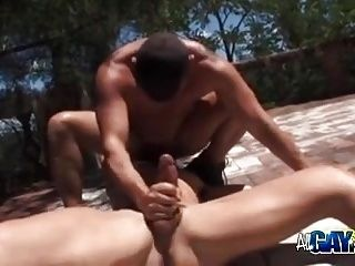 Blowjobs At the Park Are The Best! (4)