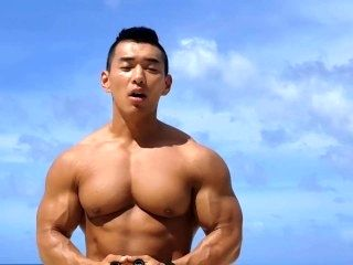 Asian Muscle (8)