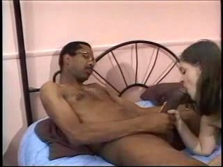 John Holms Negra Nails Cute Midget Chick