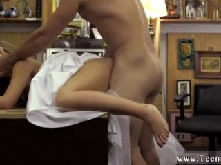 Older Guy Fucks Young Girl Pretty Teen