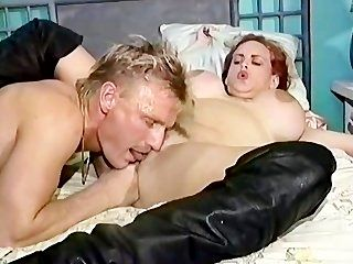 White Amazon Women 1 - Scene 4