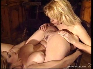 Cute Tiffany Mynx and Lynn LeMay licking pussy and ass (2)