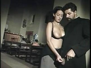 Naughty Father (4)
