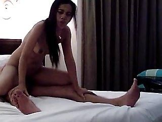 Another bitch i fucked at Pattaya