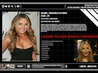 Amanda Bynes faked with After Effects
