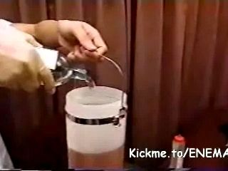 The Enema Is Big And Messy.mp4